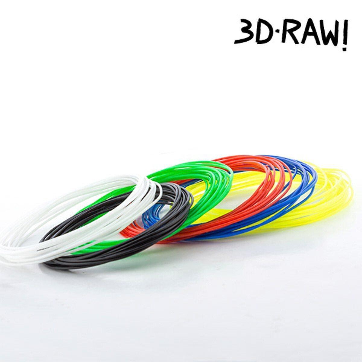 Magischer 3D-Stift - Beispiel