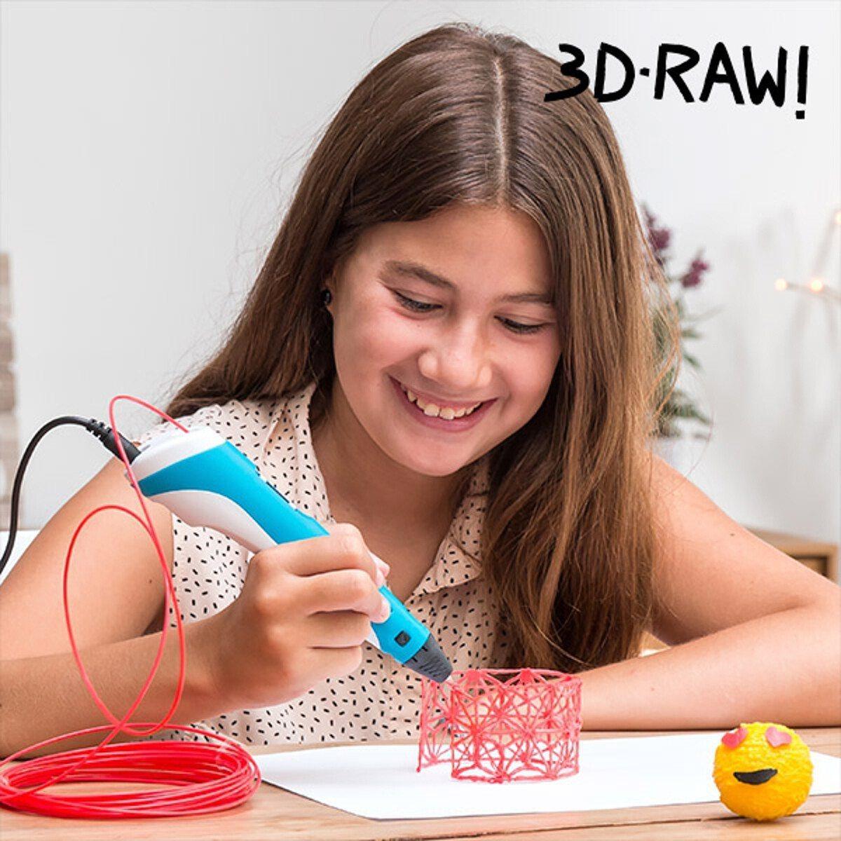 Magischer 3D-Stift - Szene 2