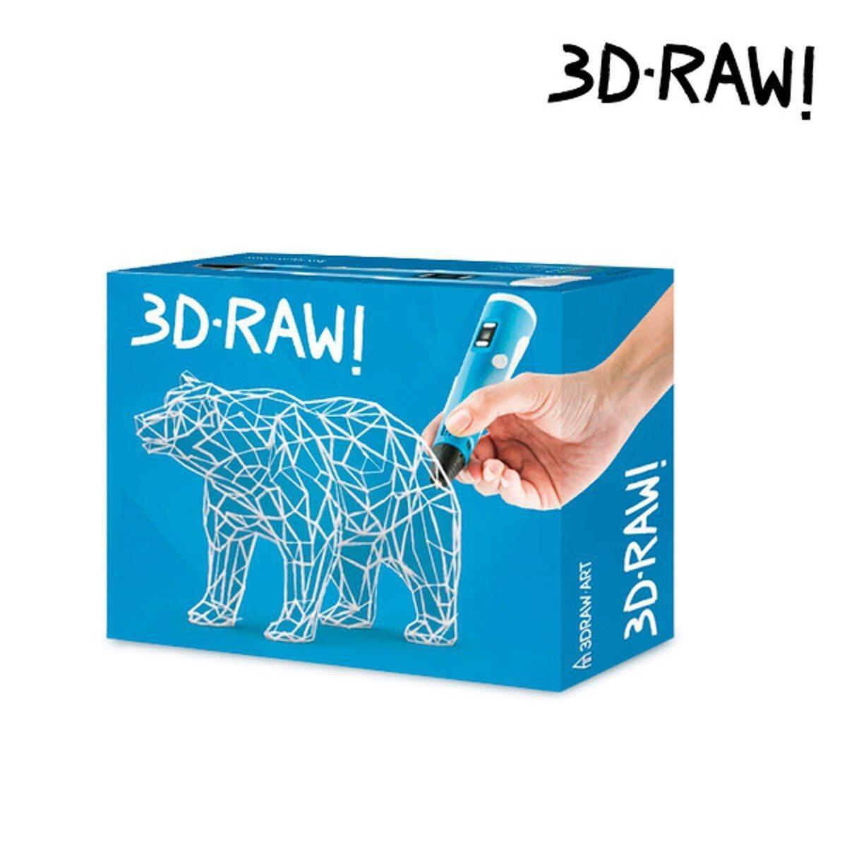 Magischer 3D-Stift - Verpackung
