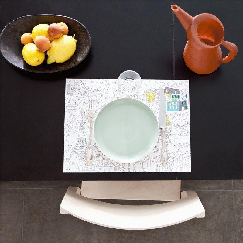 Mal selv-bordskånere