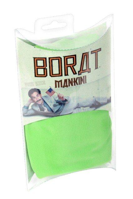 Mankini i Borat-stil