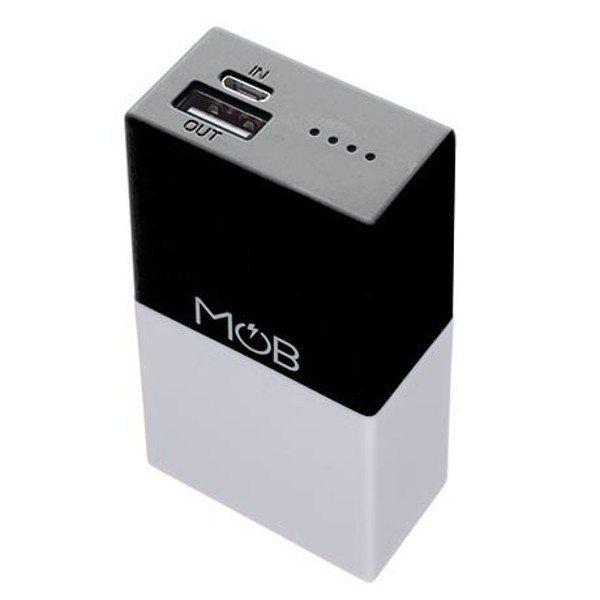 Mobcube-powerbank