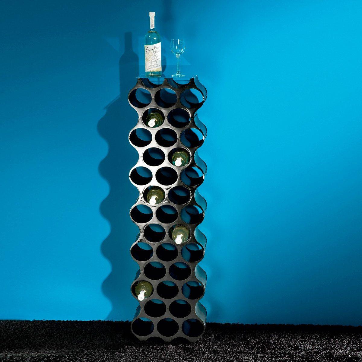 Moderne vinreol