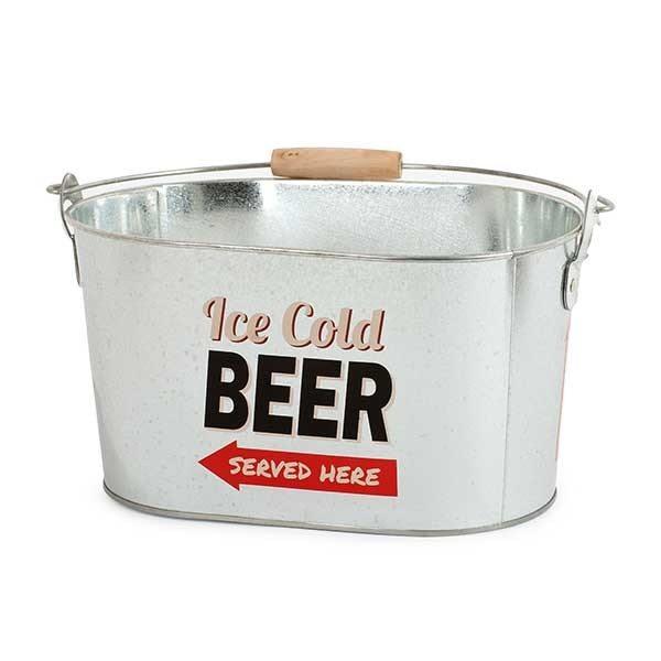 Ølkøler med oplukker