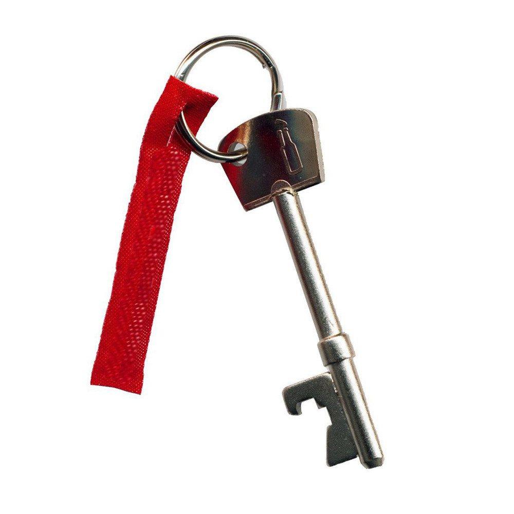 Oplukker-nøgle