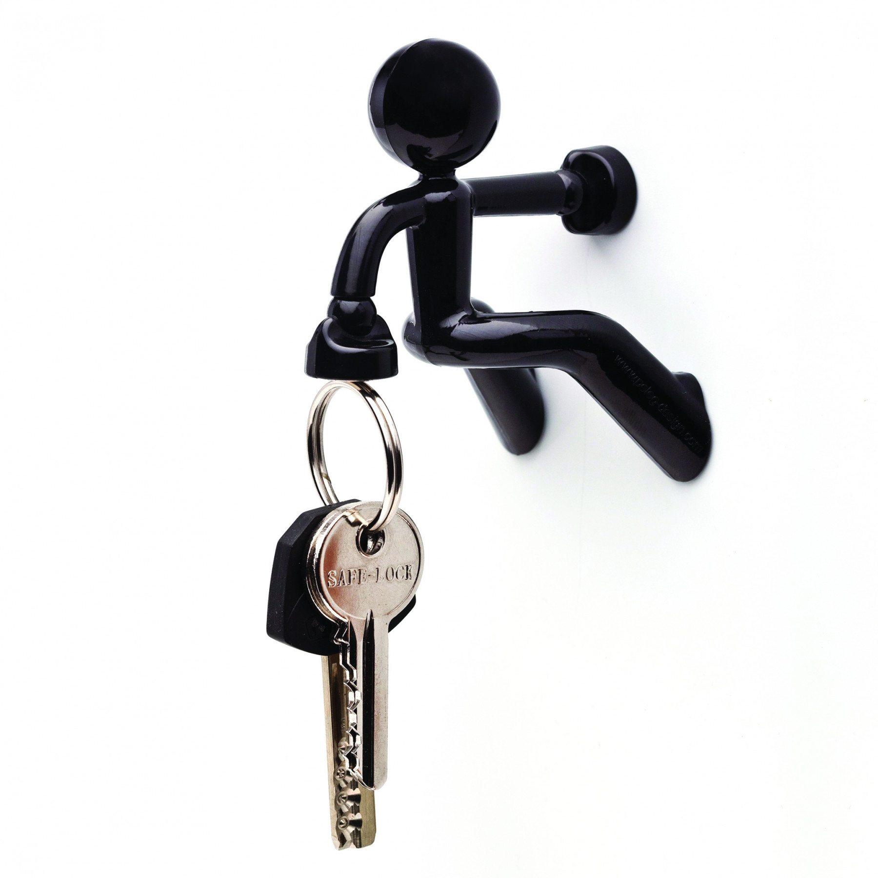 Pete - den magnetiske nøgleholder