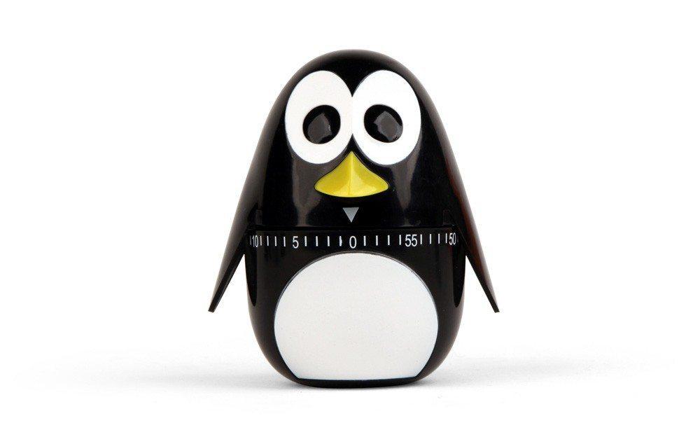 Pingvin-æggeur