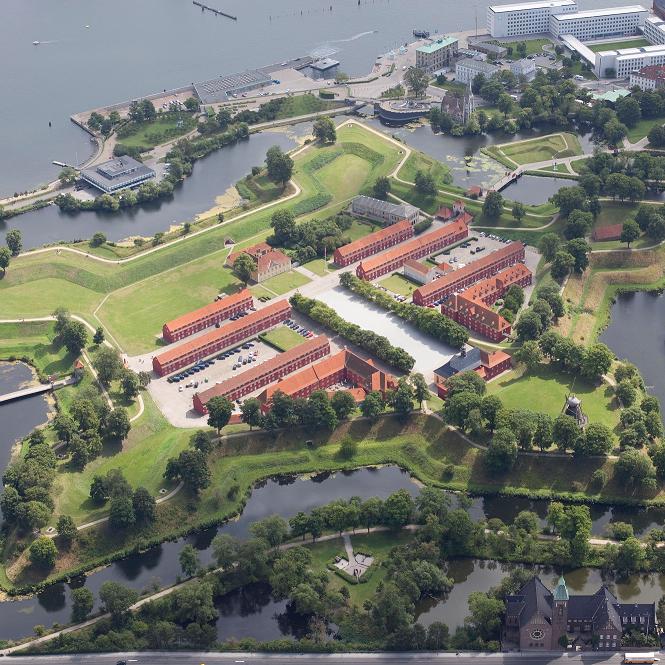Rundflyvning for 1 person - København