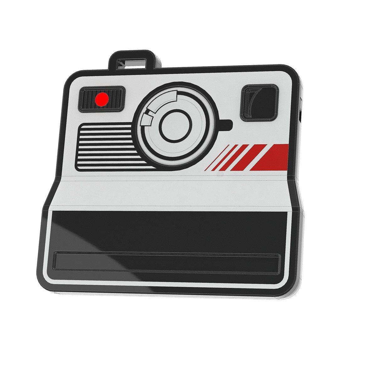 Selfie de Luxe - bluetooth selfie-sæt