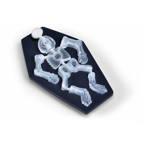 Skelet-isterningebakke