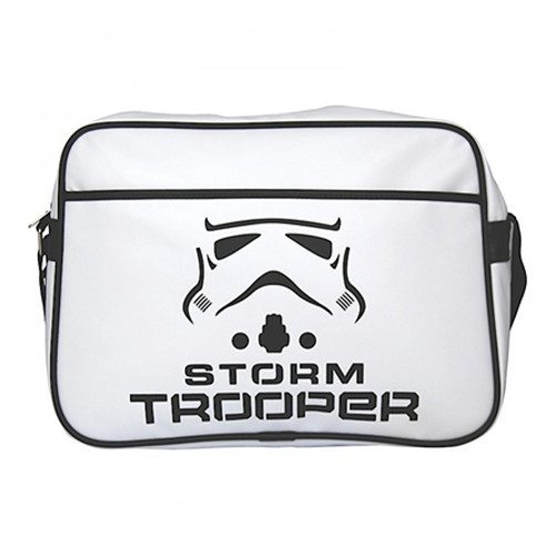 Skuldertaske med Stormtrooper fra Star Wars