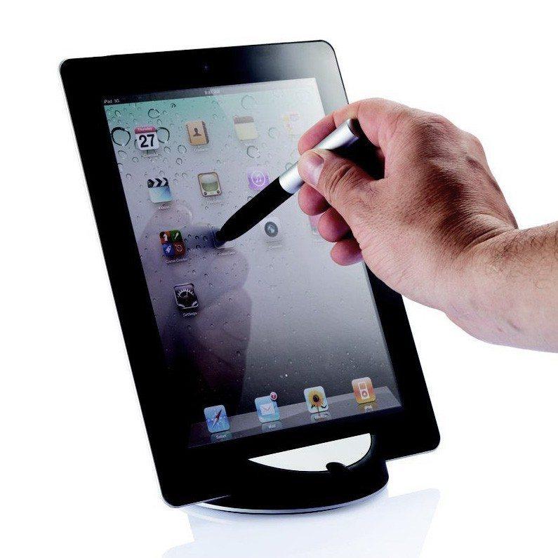 Smart tabletholder