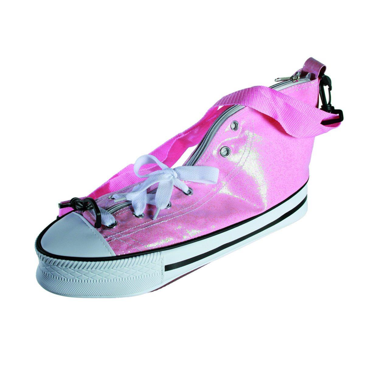 Sneakerskuldertaske