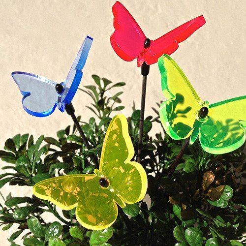 "Sonnenfänger ""Schmetterling"""