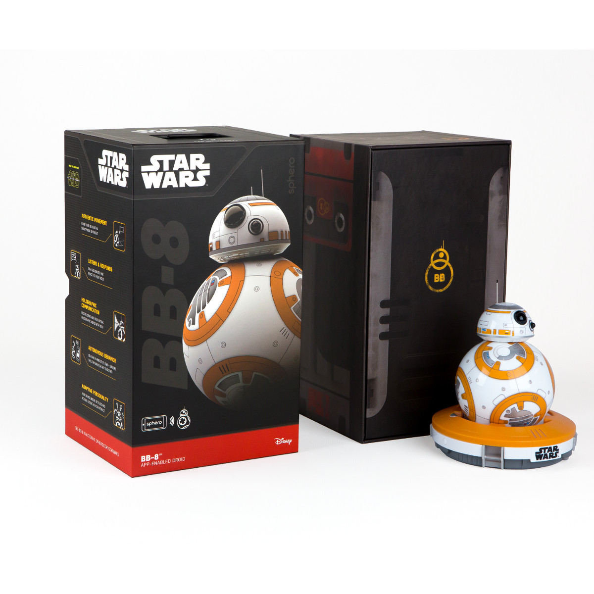 Star Wars BB-8 robot
