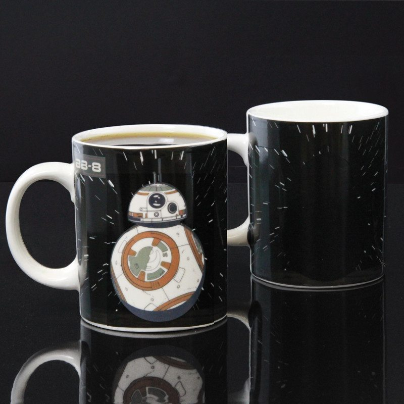 Star Wars: BB-8-tryllekop