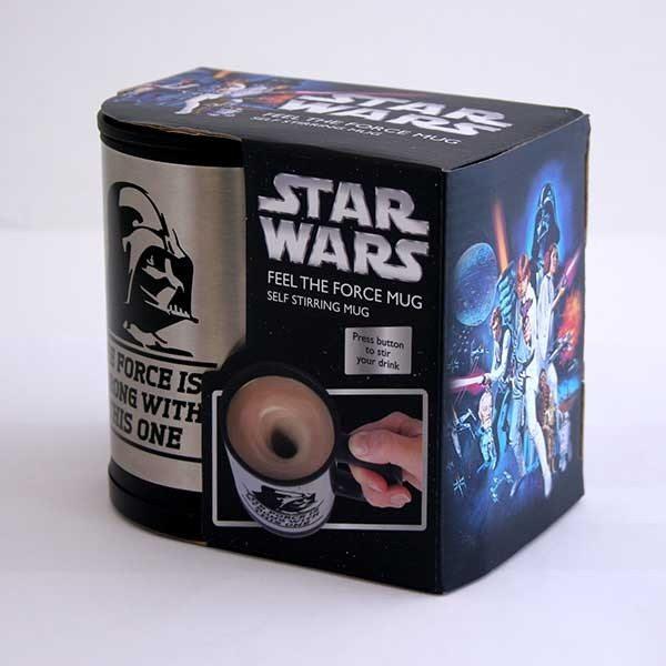 Star Wars-krus