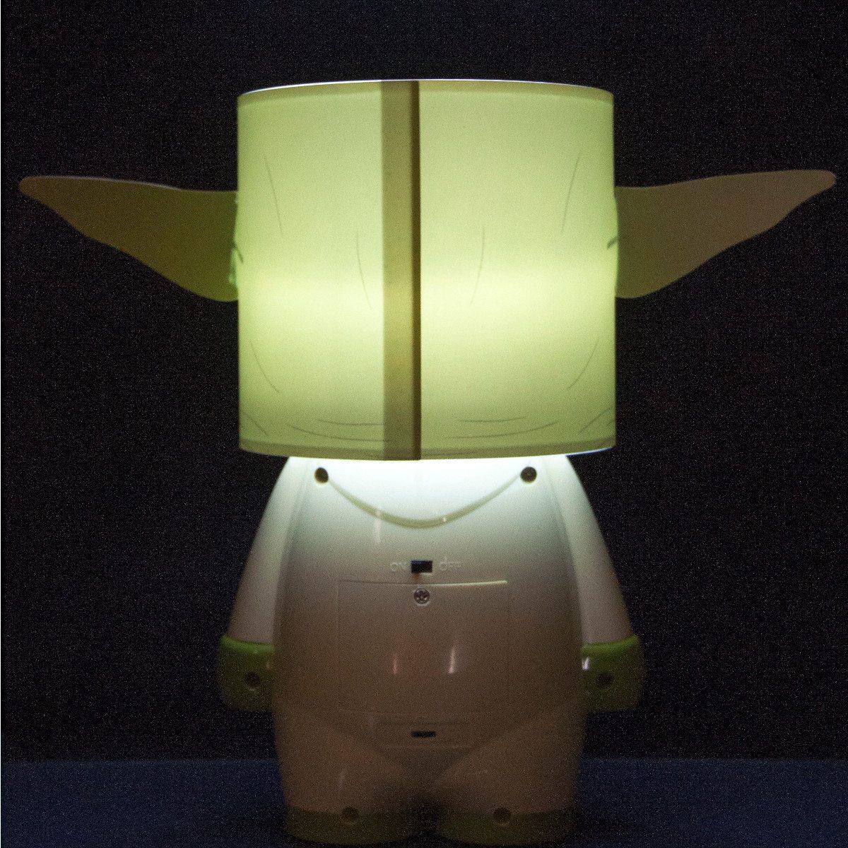 Star Wars-lampe