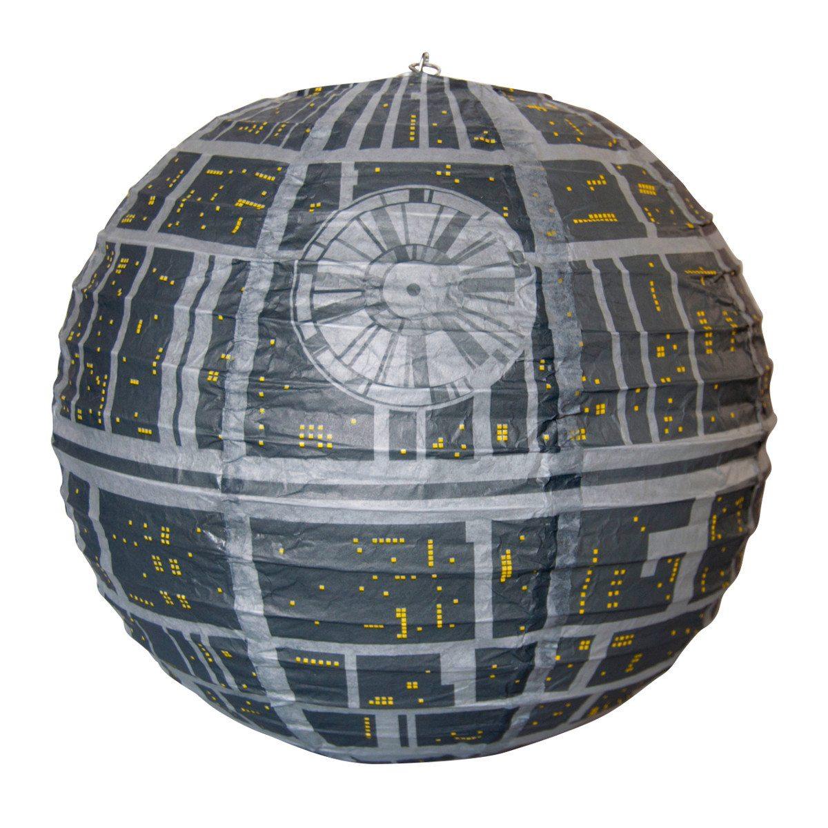 Star Wars-lampeskærm - dødsstjernen