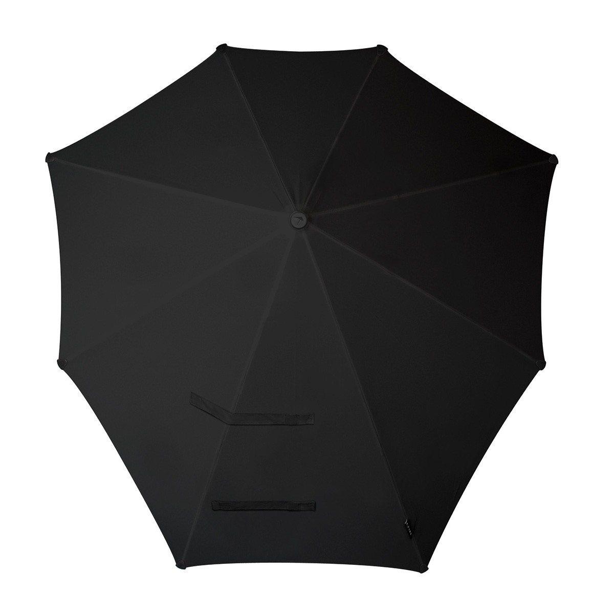 Stormparaply i flot design