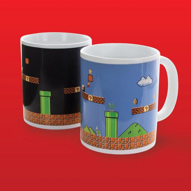 Super Mario Bros-tryllekrus