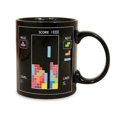 Tetris™-koppen