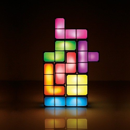 Tetris™- lampe