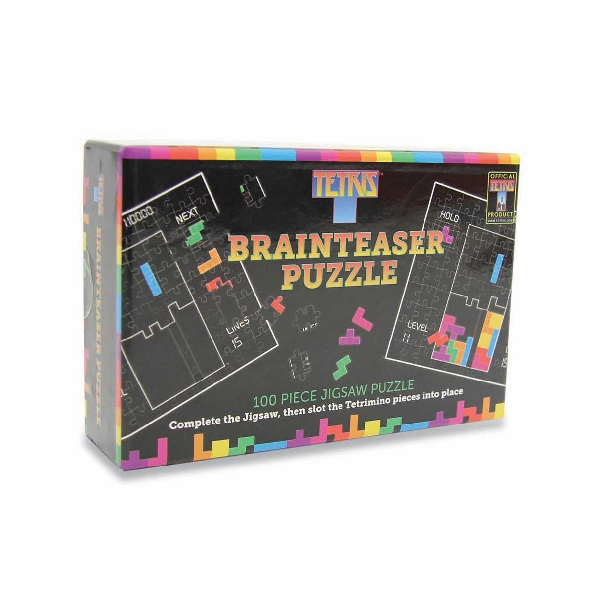 Tetris™- puslespil