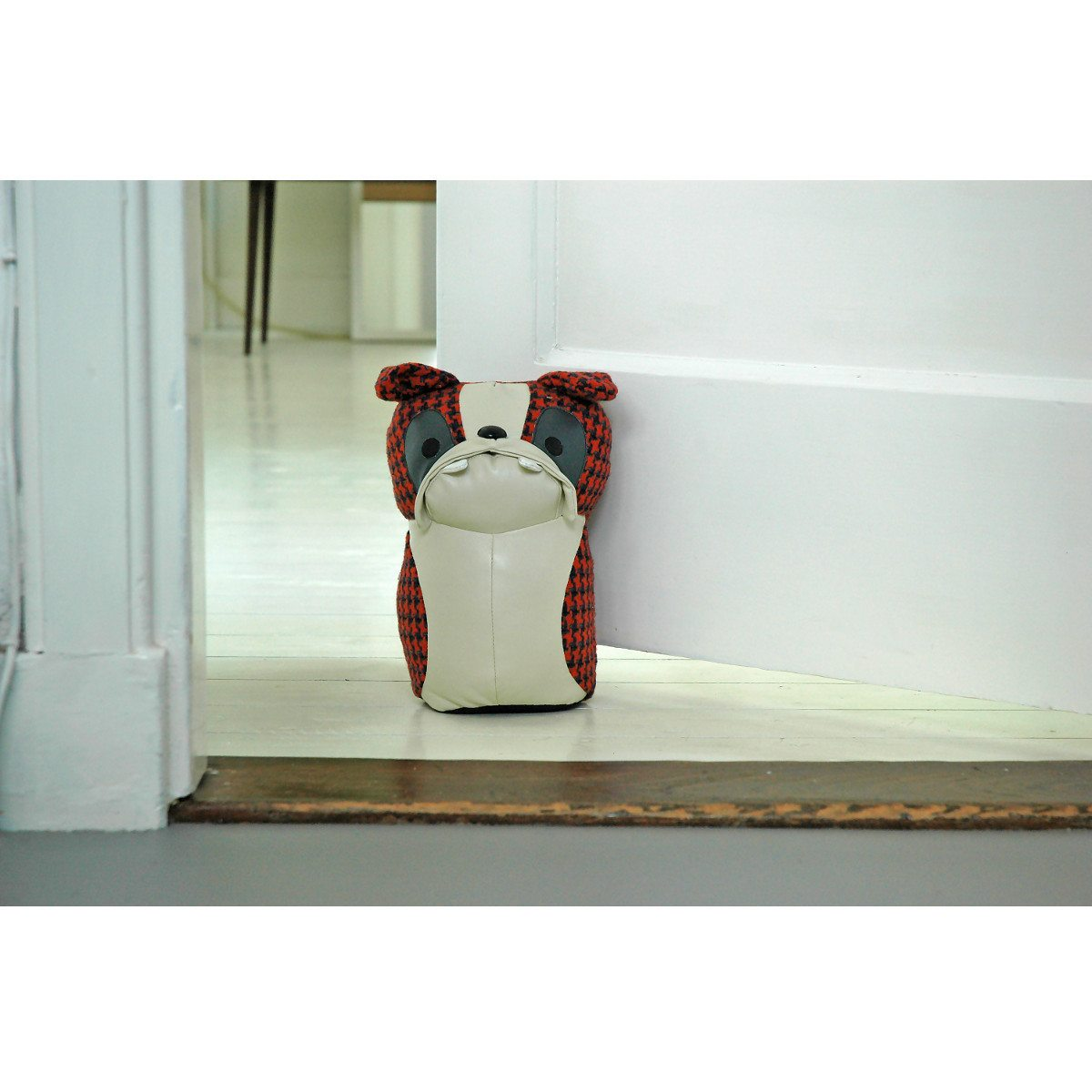 Tierisch guter Türstopper Hund - Scene 2