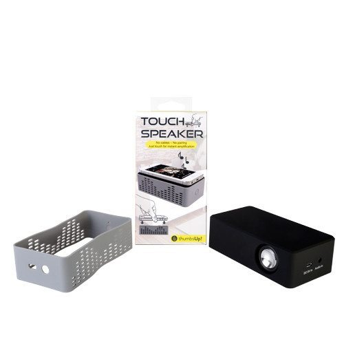 Touch Speaker - smartphonehøjtaler