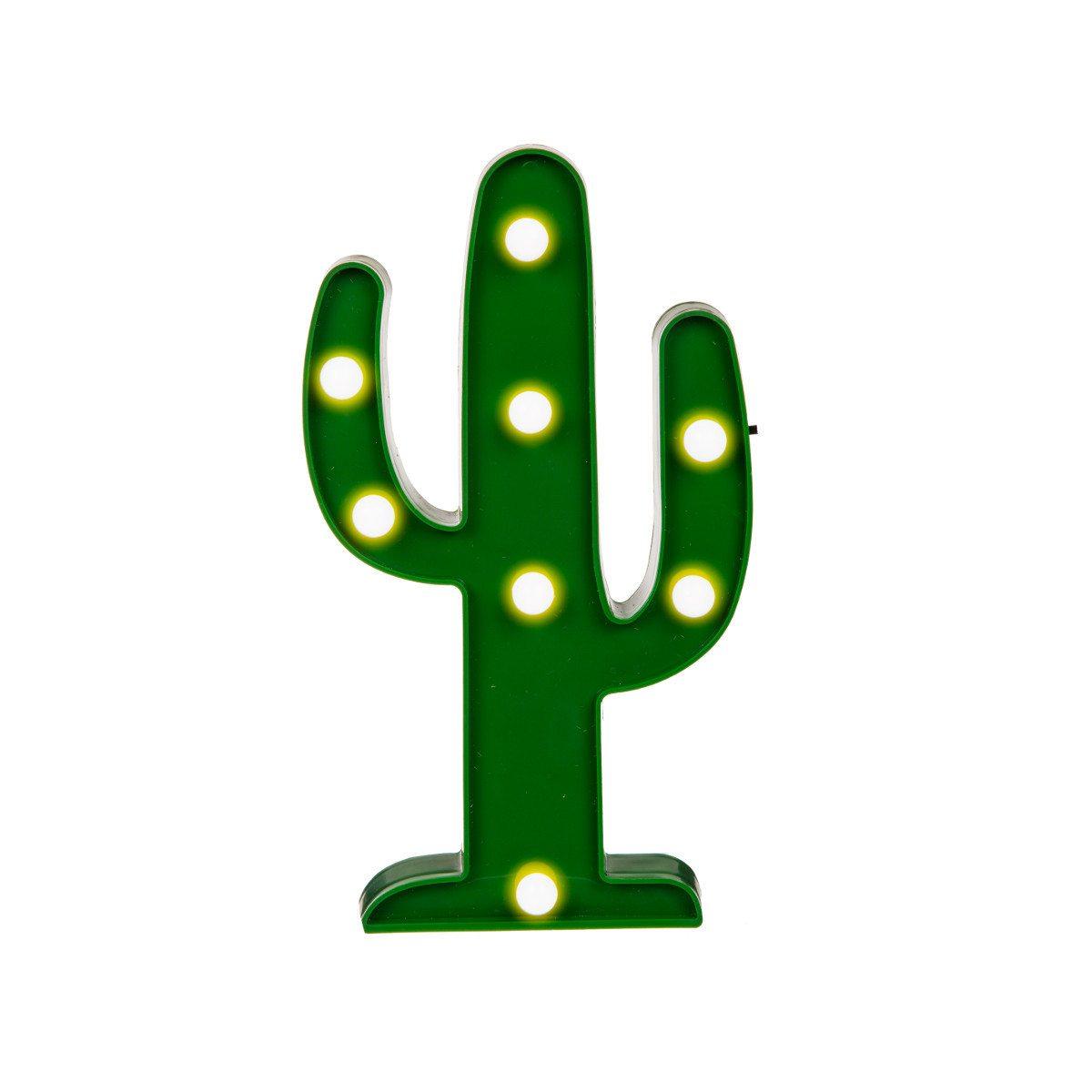 Tropiske LED-lamper