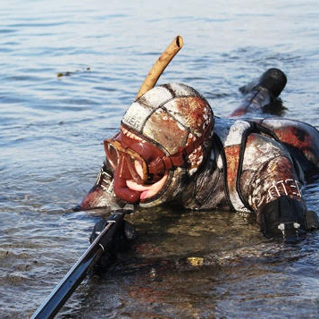 Undervandsjagt-kursus - Århus