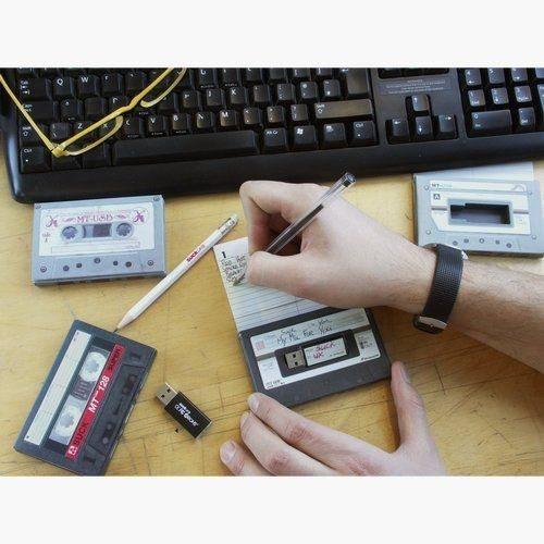 USB-stik mixtape