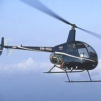 VIP-flyvning i helikopter for 3 personer - Horsens