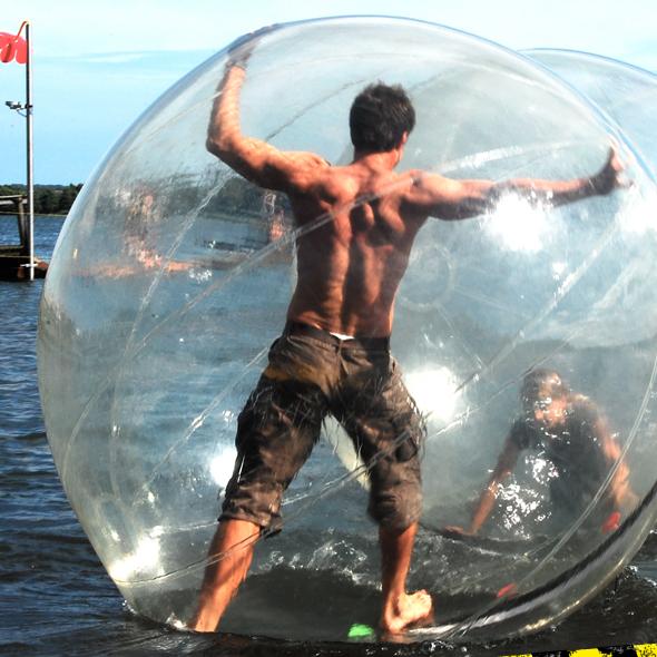 Waterballz - Århus