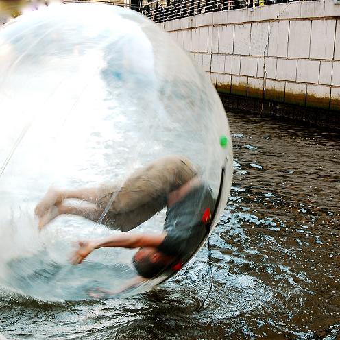 Waterballz - Middelfart