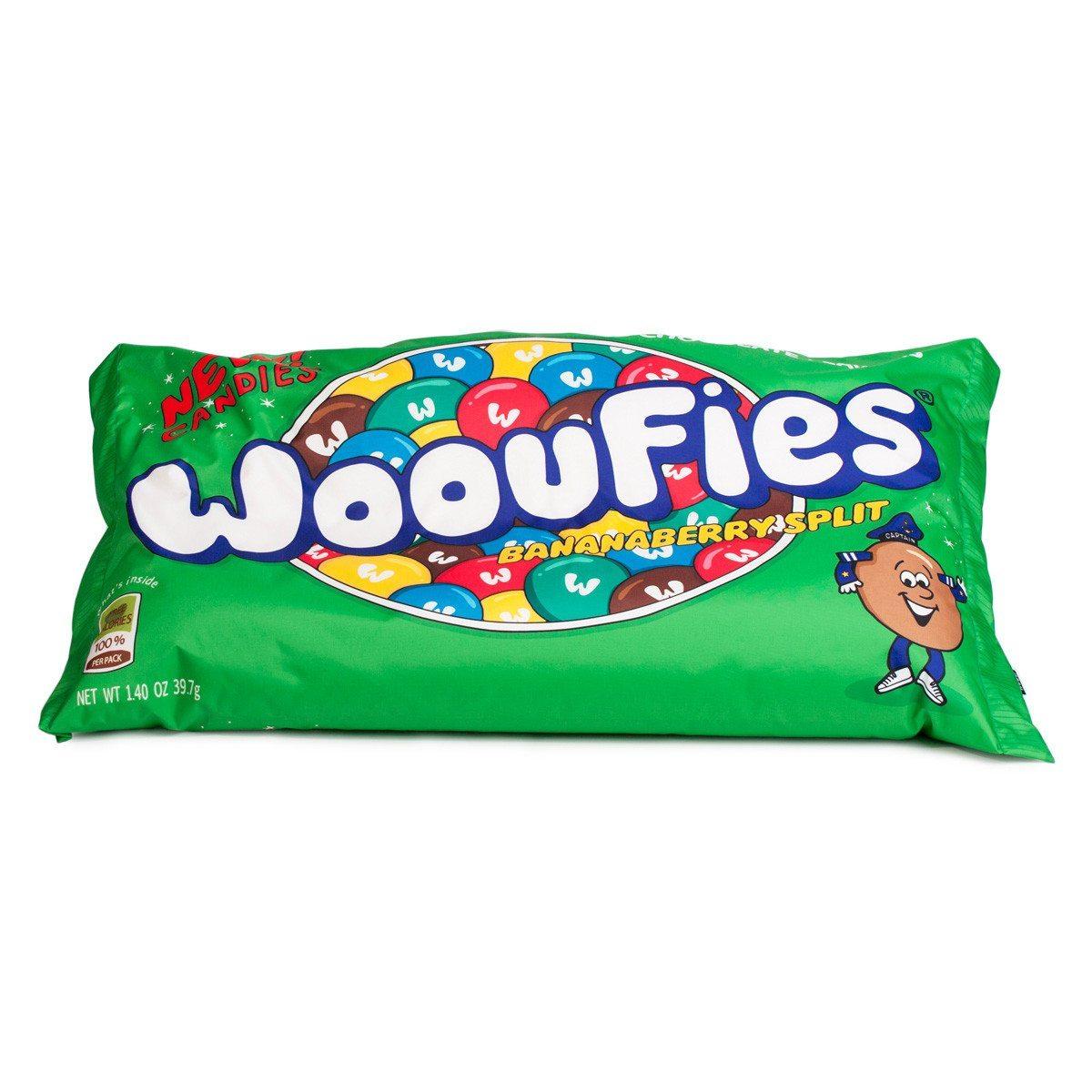 Wooufies sækkestol