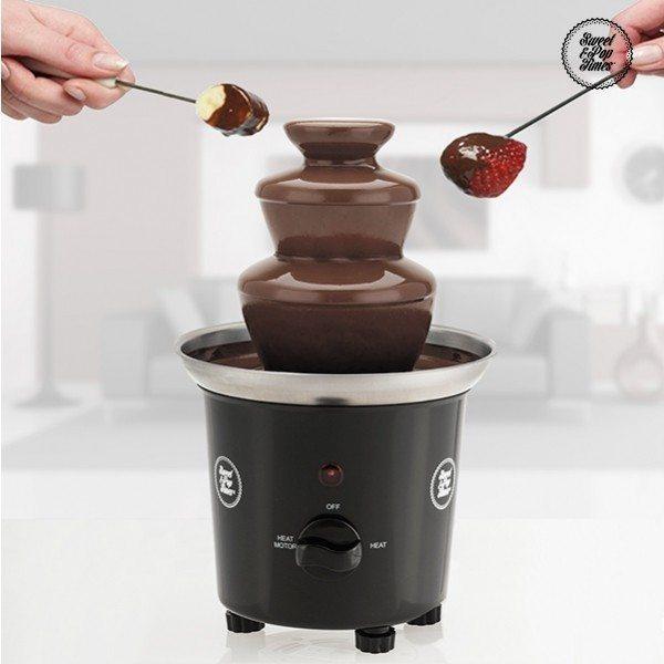 Chokoladebrønd