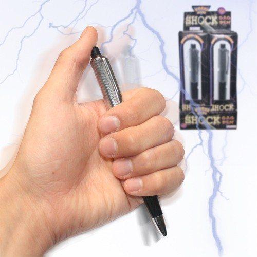 Elektrochok-kuglepen