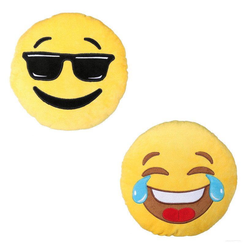 Emoji-puder