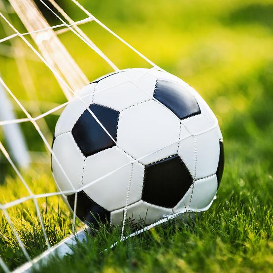 Individuel fodboldtrænings session for 2 personer - 1 time - Hvidovre