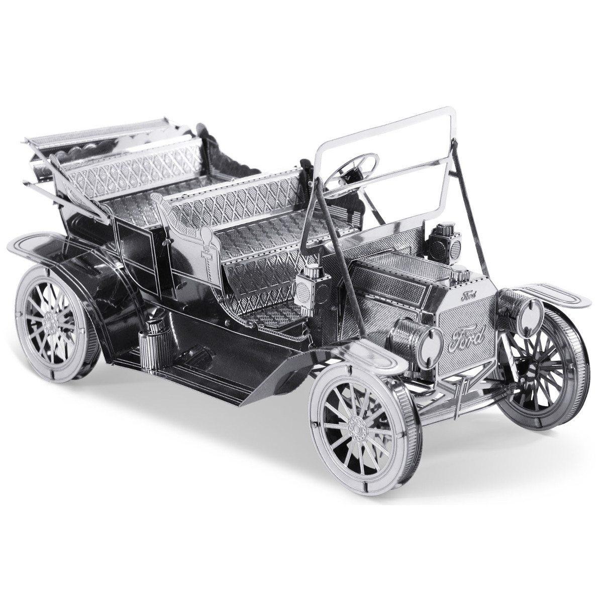 Ford 1908 Model T - 3D-byggesæt i metal