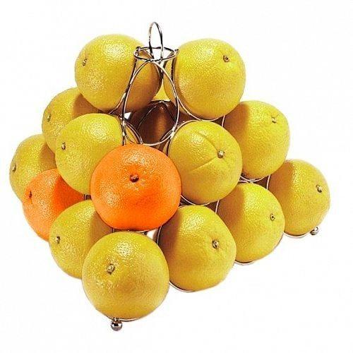 Frugtpyramide