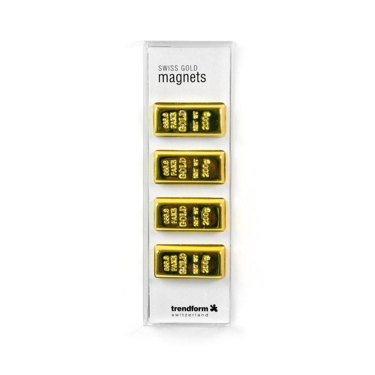 Guldbarrer-magnetsæt