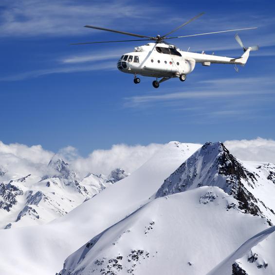 Helikopter Simulator (R22) - Århus