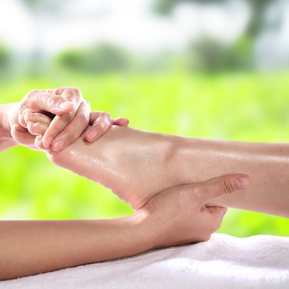 fodmassage find en elskerinde