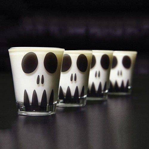 Killer-shotsglas