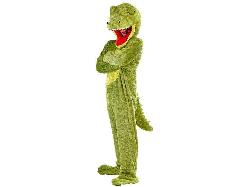 Krokodillekostume