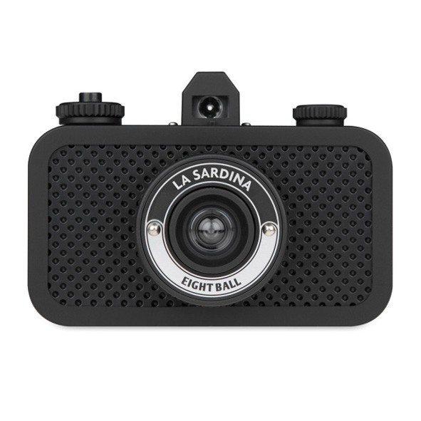 La Sardina analogkamera