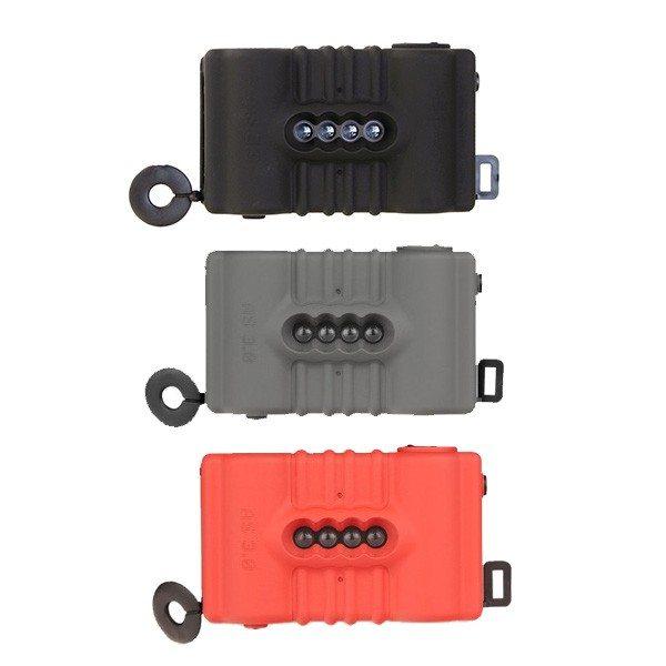 Lomo Super Sampler-kamera
